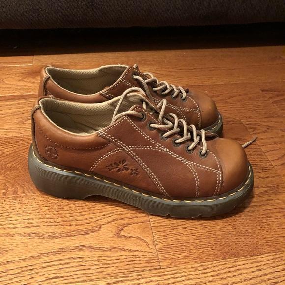 Dr. Martens Shoes - Women's Dr. Martens Shoes